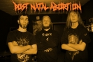 POST NATAL ABORTION (Death Metal aus Kiel)