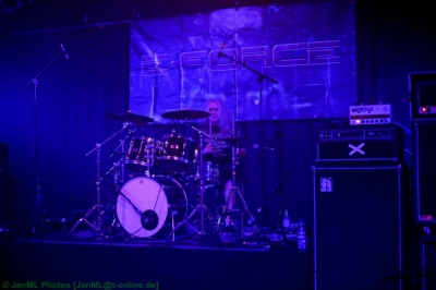 E-Force perf. Voivod  / 10.03.2018 – HH, Markthalle, HOH Tag 2_5