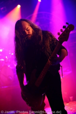 Chapel of Disease at HOH / 01.03.2019 – Hamburg, Markthalle_12
