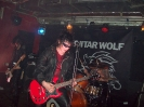 GUITAR WOLF by Siggi