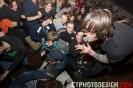 Tackleberry / 08.12.2012 - Alte Meierei, Kiel