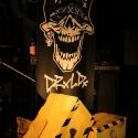 DR. LIVING DEAD! 30.12.2013 – Hamburg, Hafenklang